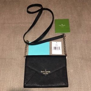 Kate Spade Cedar Street Monday Cross Body Handbag